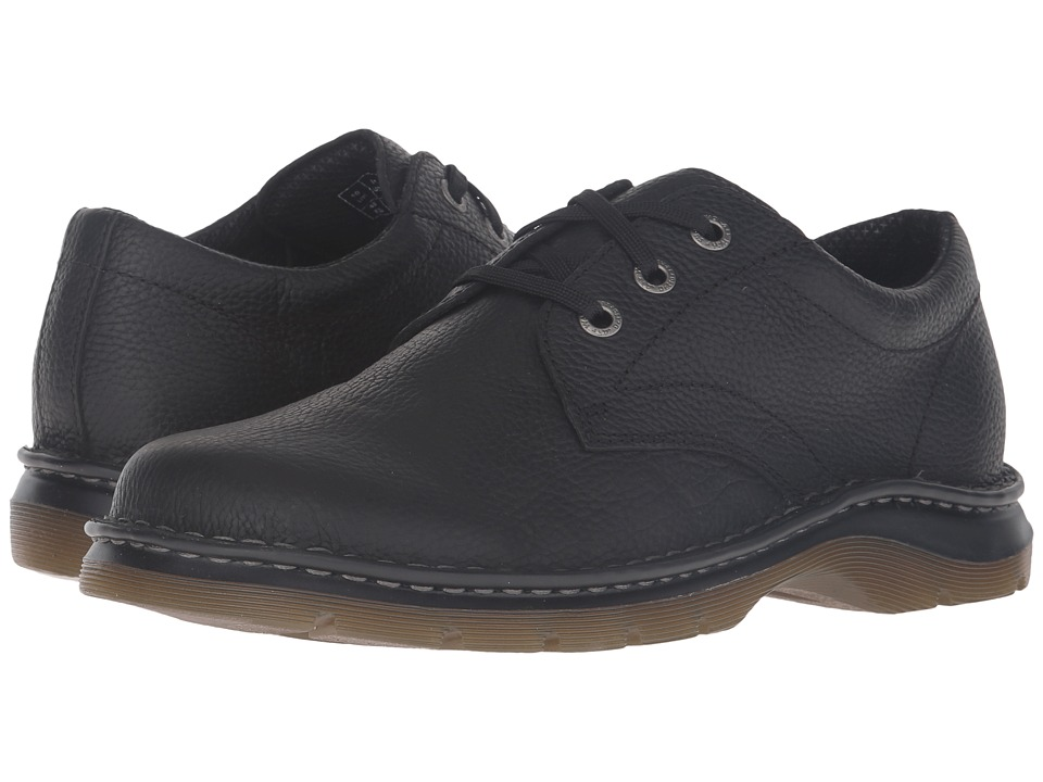 Dr. Martens - Ordell (Black) Men's Shoes