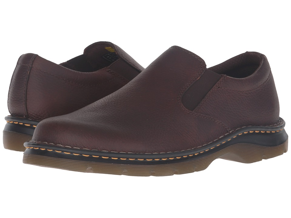 Dr. Martens - Bryce (Tan) Men's Shoes