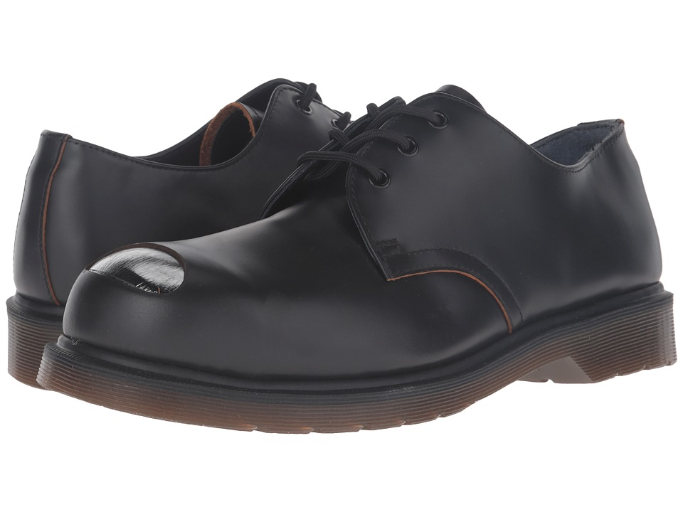Dr. Martens - Petri (Black) Men's Shoes