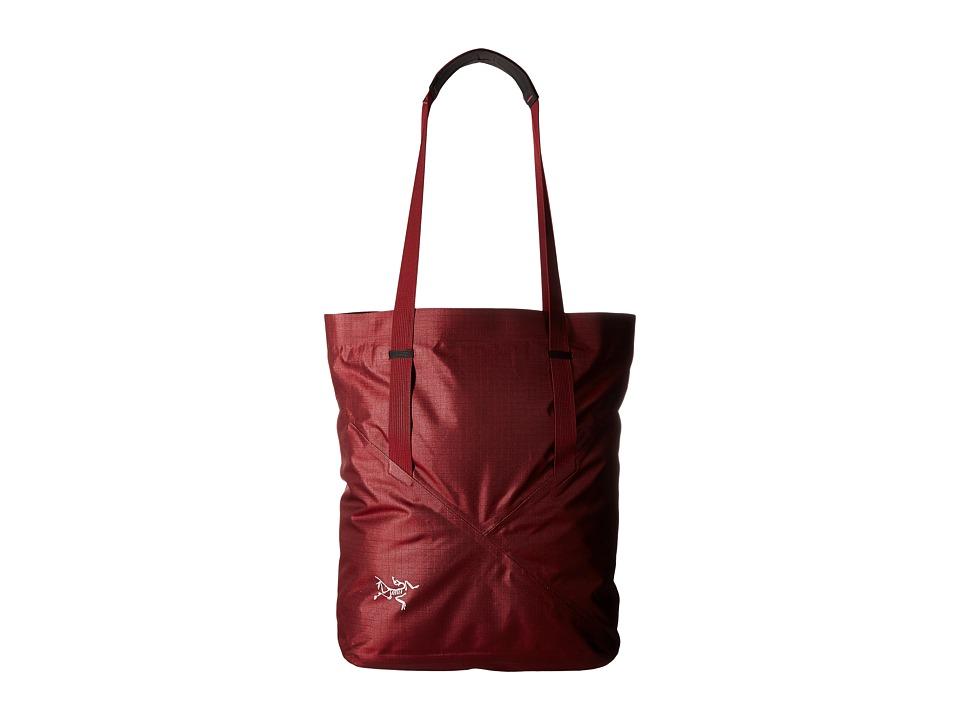 Arc'teryx - Blanca 19 Tote (Aramon) Tote Handbags