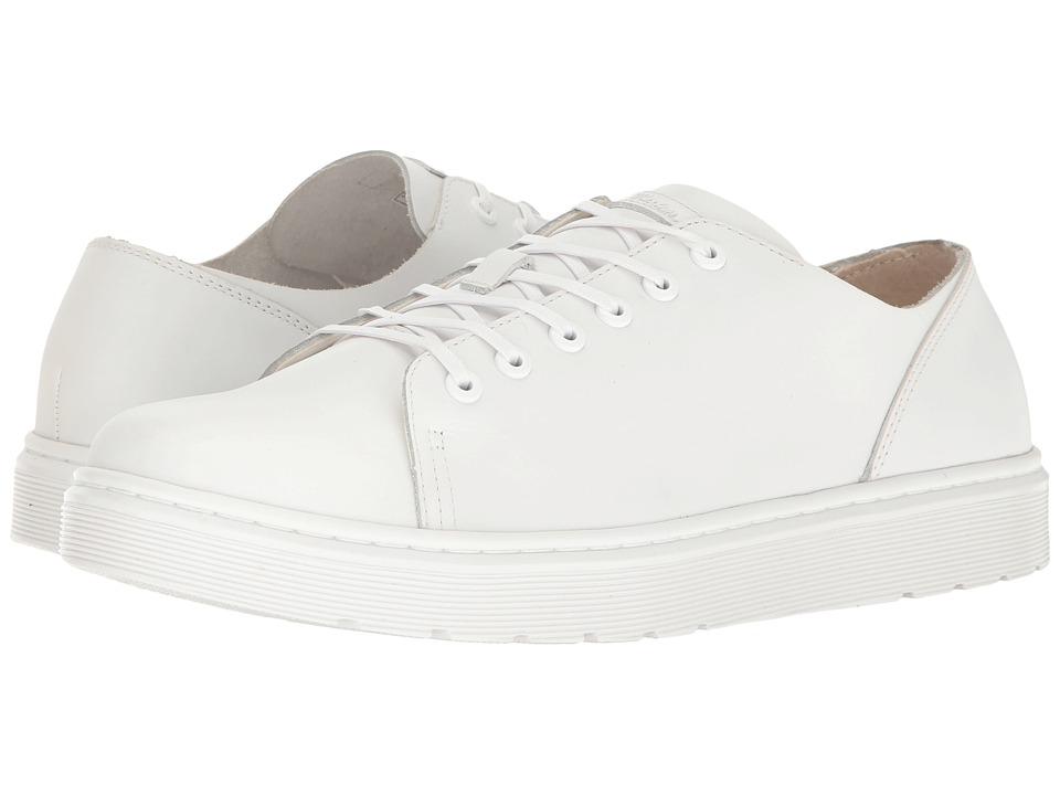 Dr. Martens - Dante (White Venice) Boots