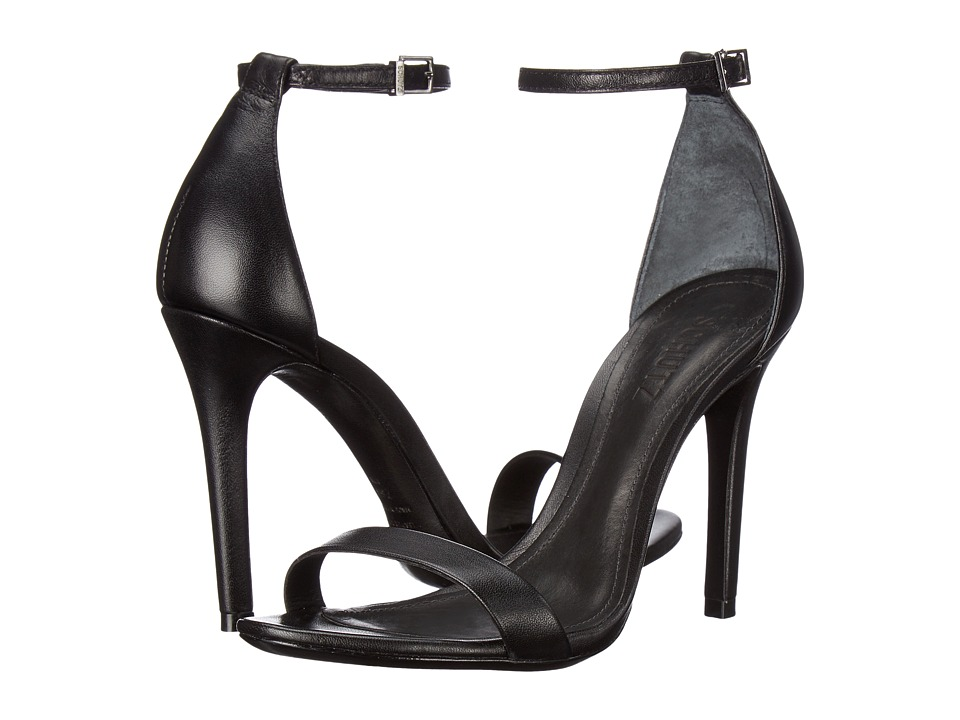 Schutz - Cadey-Lee (Black 2) High Heels