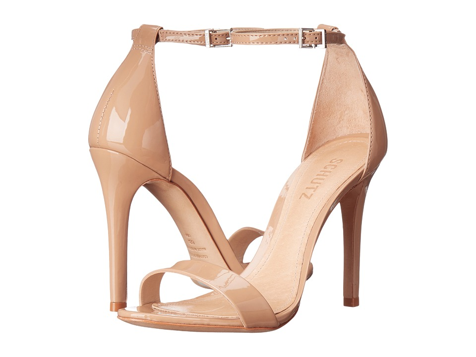 Schutz - Cadey-Lee (Lightwood 3) High Heels