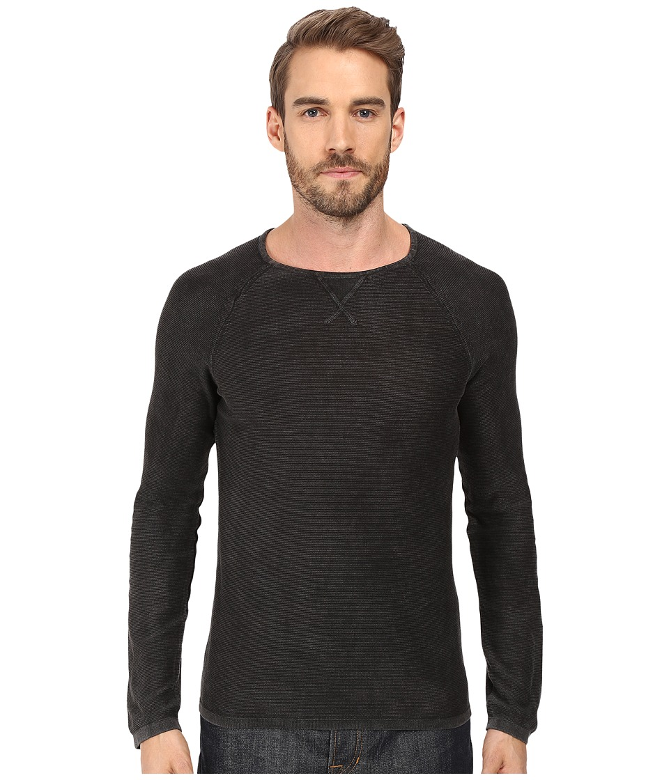Mavi Jeans Sweater (Black) Men