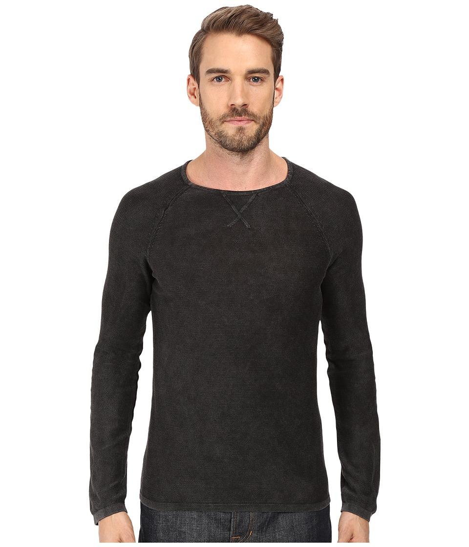Mavi Jeans - Sweater (Black) Men's Sweater