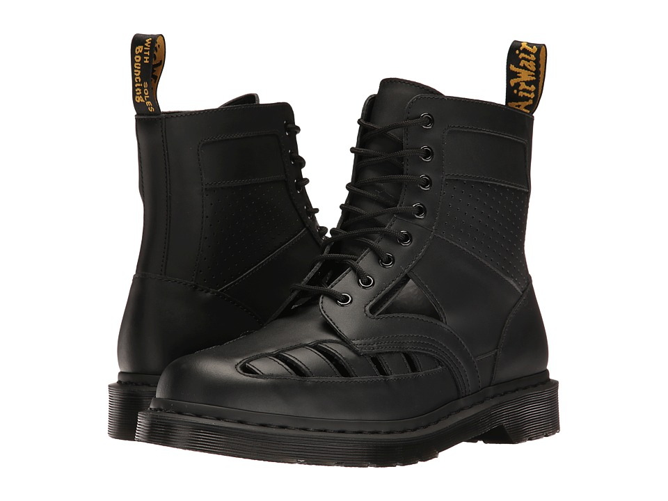 Dr. Martens - 1460 CO (Black Venice) Boots