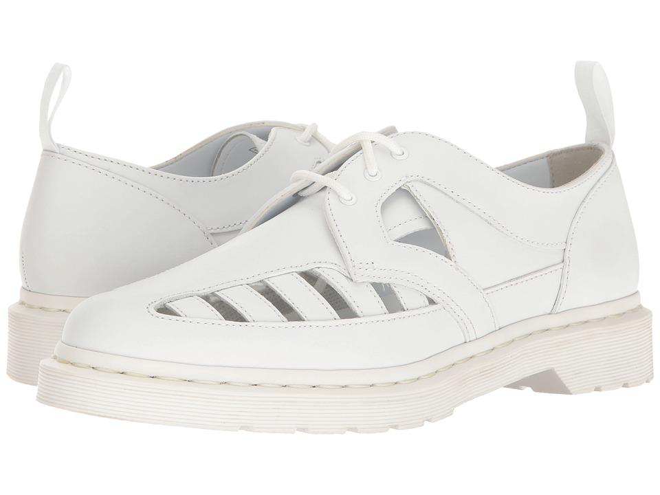 Dr. Martens - 1461 CO (White Venice) Boots