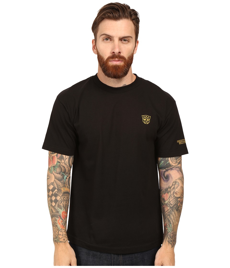 Primitive - Vx Tee (Black) Men's T Shirt