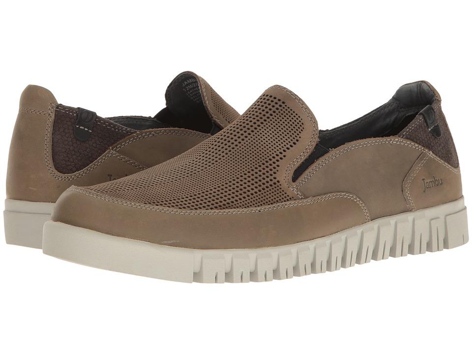 Jambu - Zion (Grey) Men's Shoes