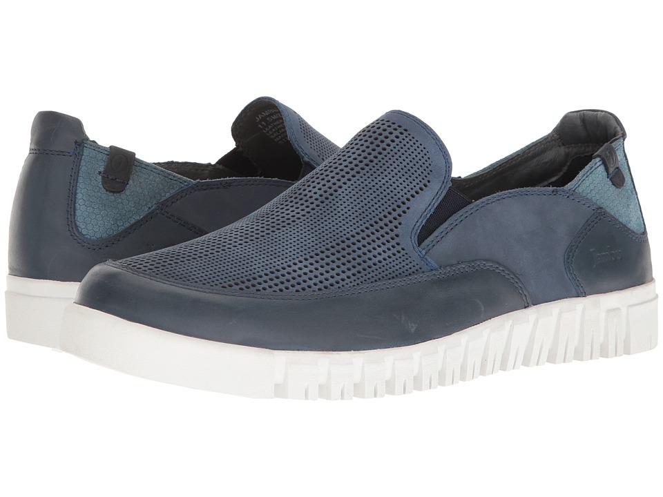 Jambu - Zion (Denim) Men's Shoes