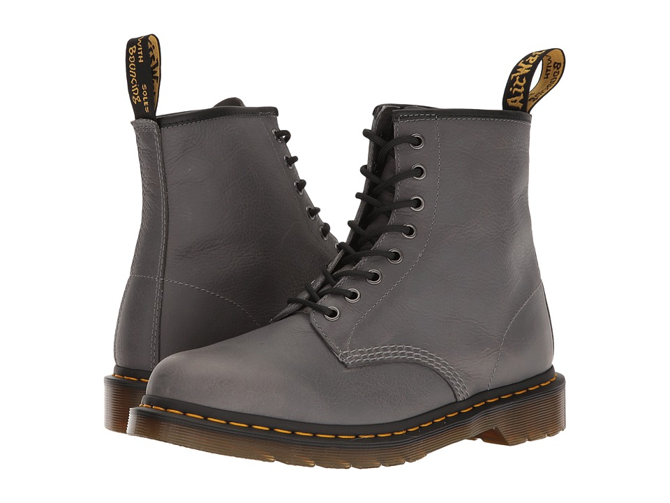 Dr. Martens - 1460 (Titanium Carpathian) Men's Boots