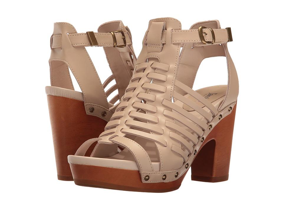 Jambu - Valentina (Nude) High Heels