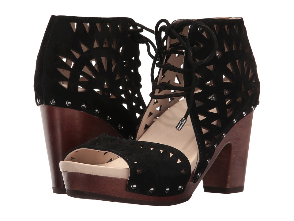 Jambu - Simone (Black) High Heels