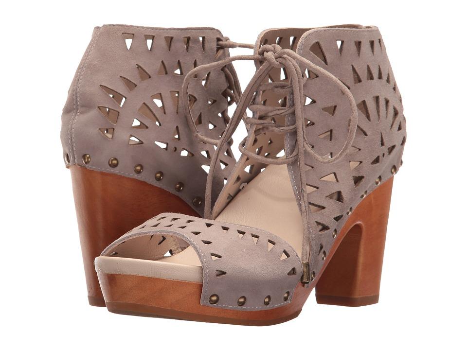 Jambu - Simone (Light Taupe) High Heels