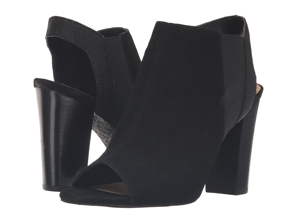 Tahari - Mercy (Black) Women's Shoes