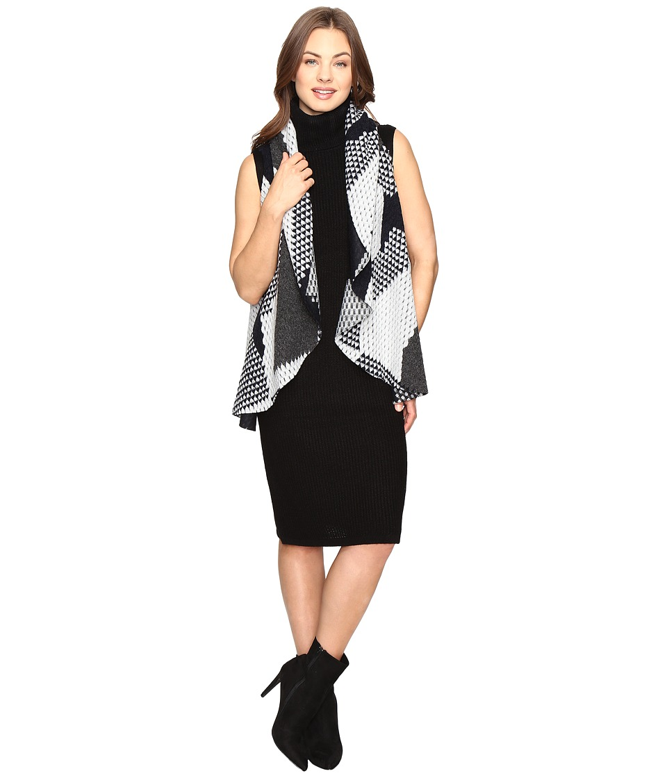 ONLY - Damya Waistcoat (Night Sky) Women's Coat