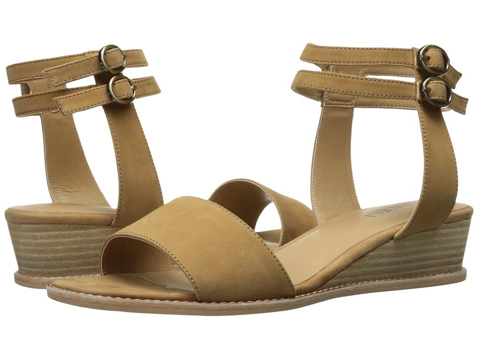Vaneli - Jarita (Cuoio Suede) Women's Sandals