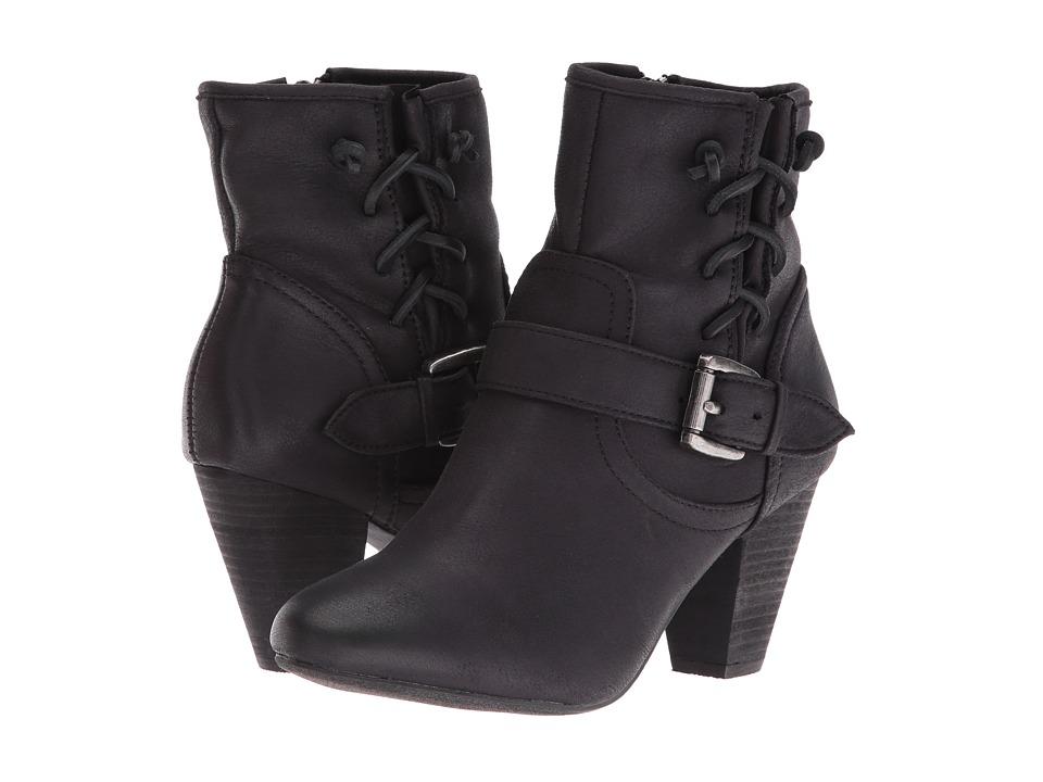 Report - Milan (Black) Women's Shoes