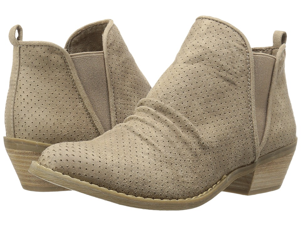 Report - Drewe (Taupe) Women's Boots