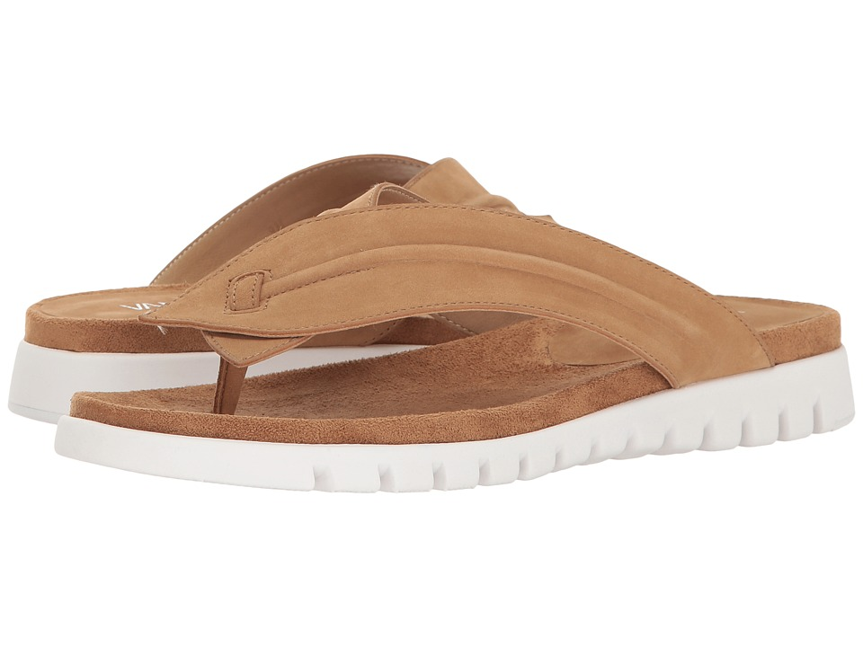 Vaneli - Rennet (Cuoio Soft Nabuck) Women's Sandals