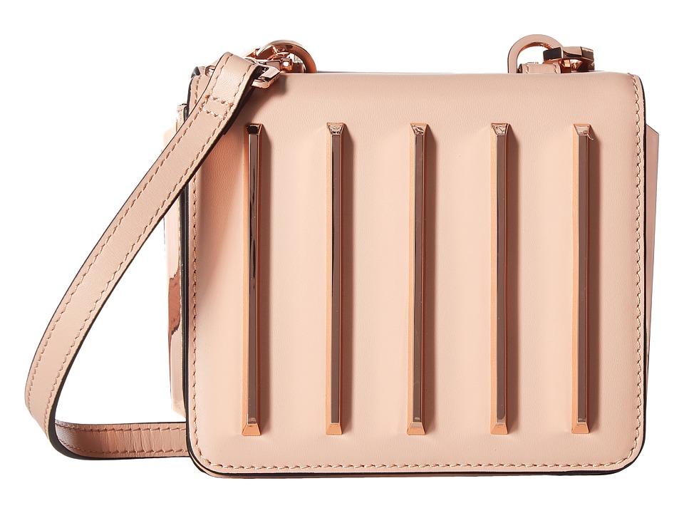 KENDALL + KYLIE - Baxter Crossbody (Rose Cloud) Cross Body Handbags