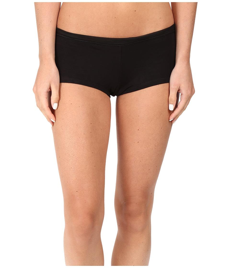 Splendid - Essential Girlshorts (Meteorite) Women's Underwear