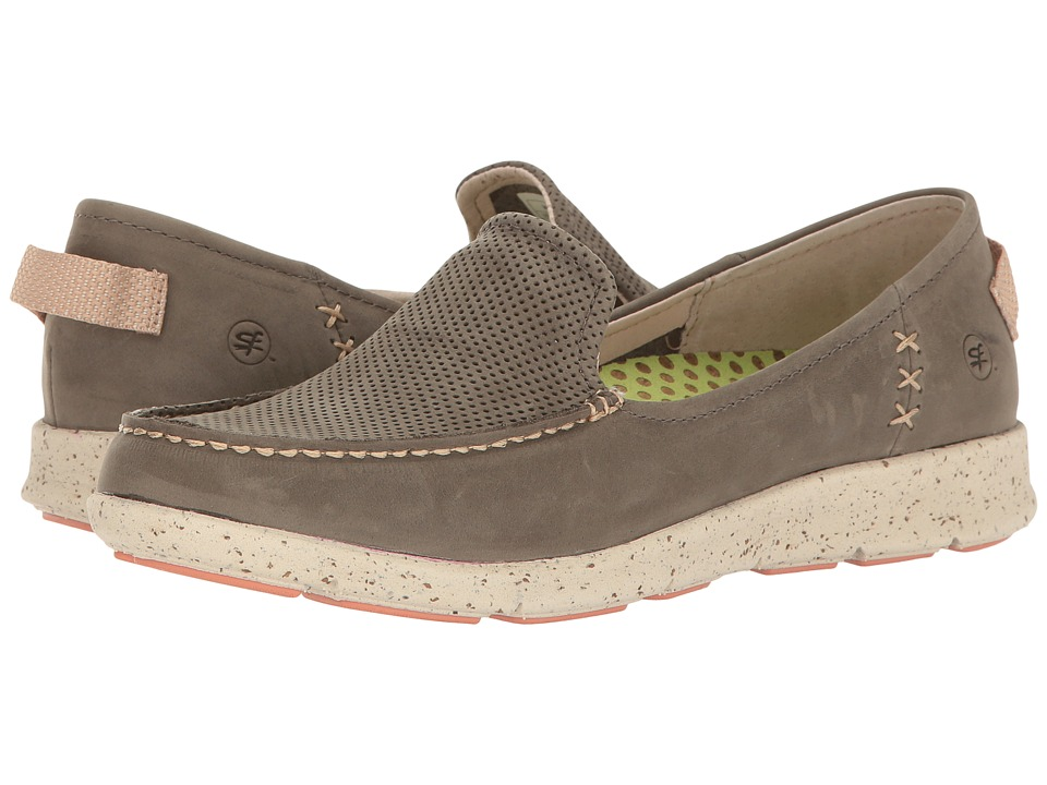 Superfeet - Fir (Bungee Cord) Women's Slip on Shoes