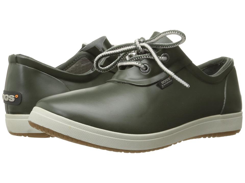 Bogs - Quinn Shoe (Loden) Women's Shoes