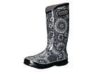 Bogs Rain Boot Pansies