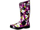 Bogs Rain Boot Spring Flowers