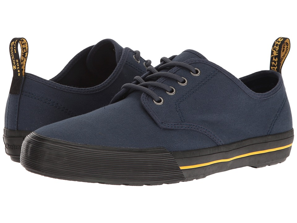 Dr. Martens Pressler (Indigo Canvas) Men
