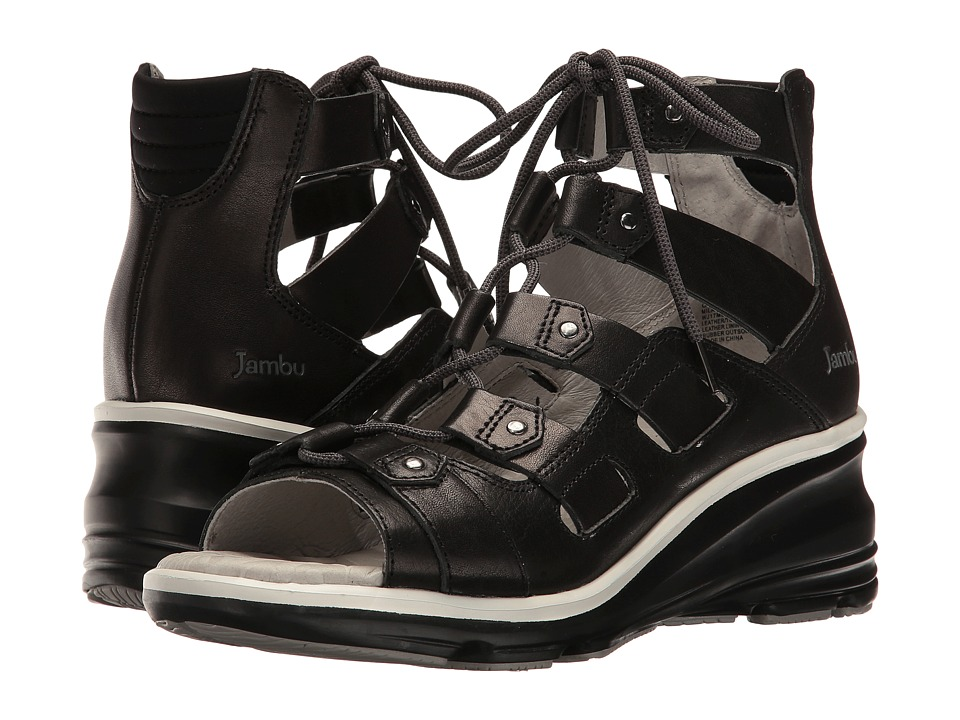 Jambu Milano (Black) Women