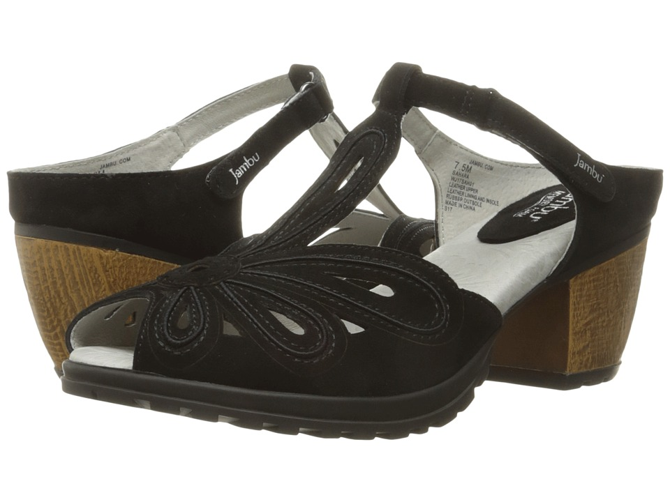 Jambu Sahara (Black) Women
