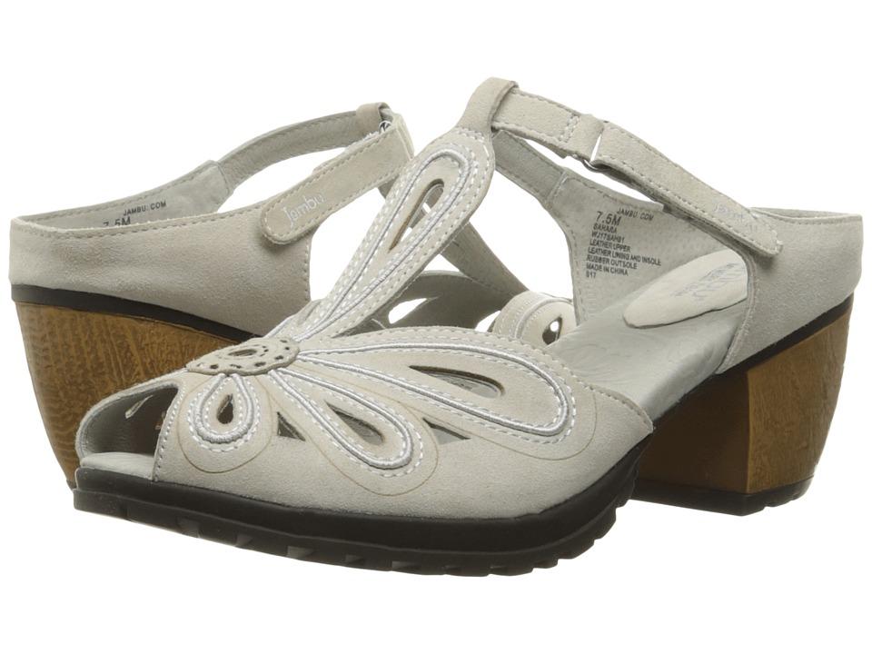 Jambu - Sahara (Clay) Women's Wedge Shoes