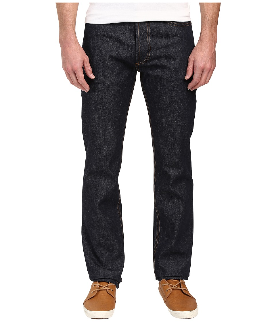 Benny Gold - Gold Standard Denim Jeans in Raw Indigo (Raw Indigo) Men's Jeans