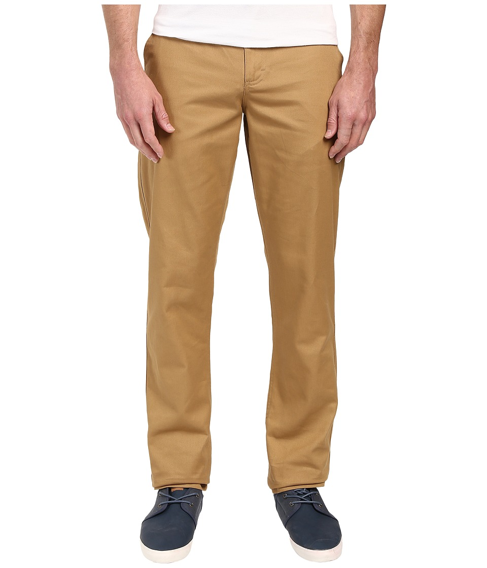 Benny Gold - First Class Chino Pants (Duck) Men's Casual Pants