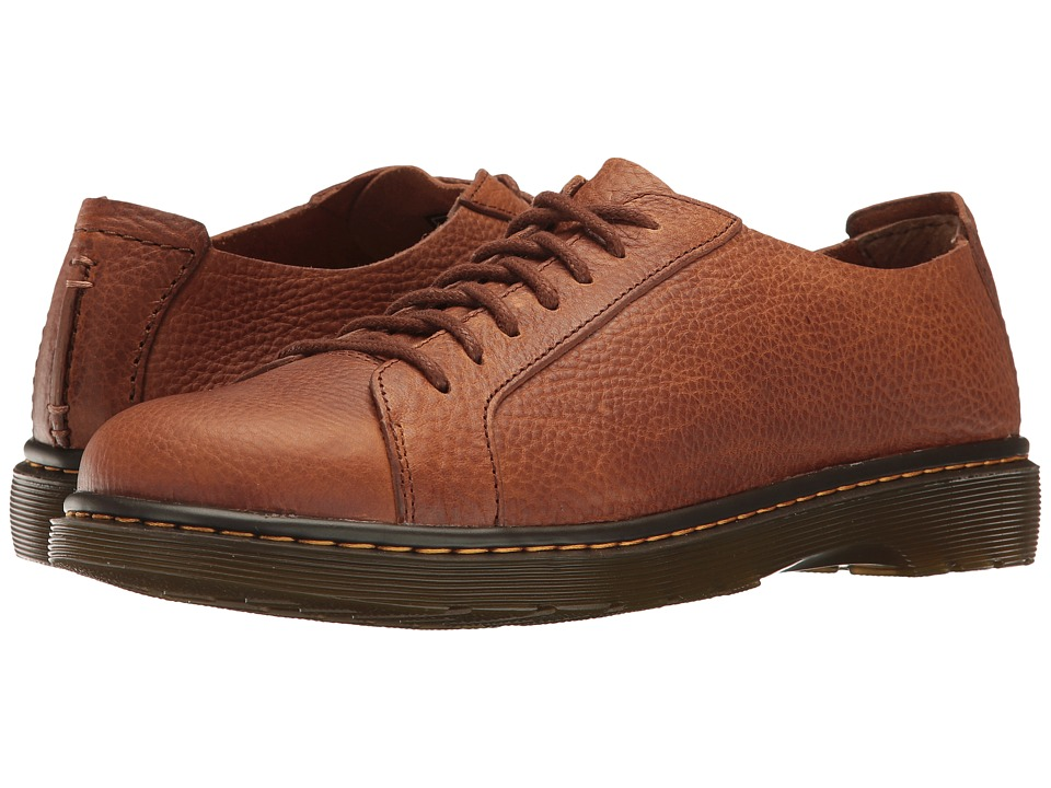 Dr. Martens Islip (Tan Grizzly) Men