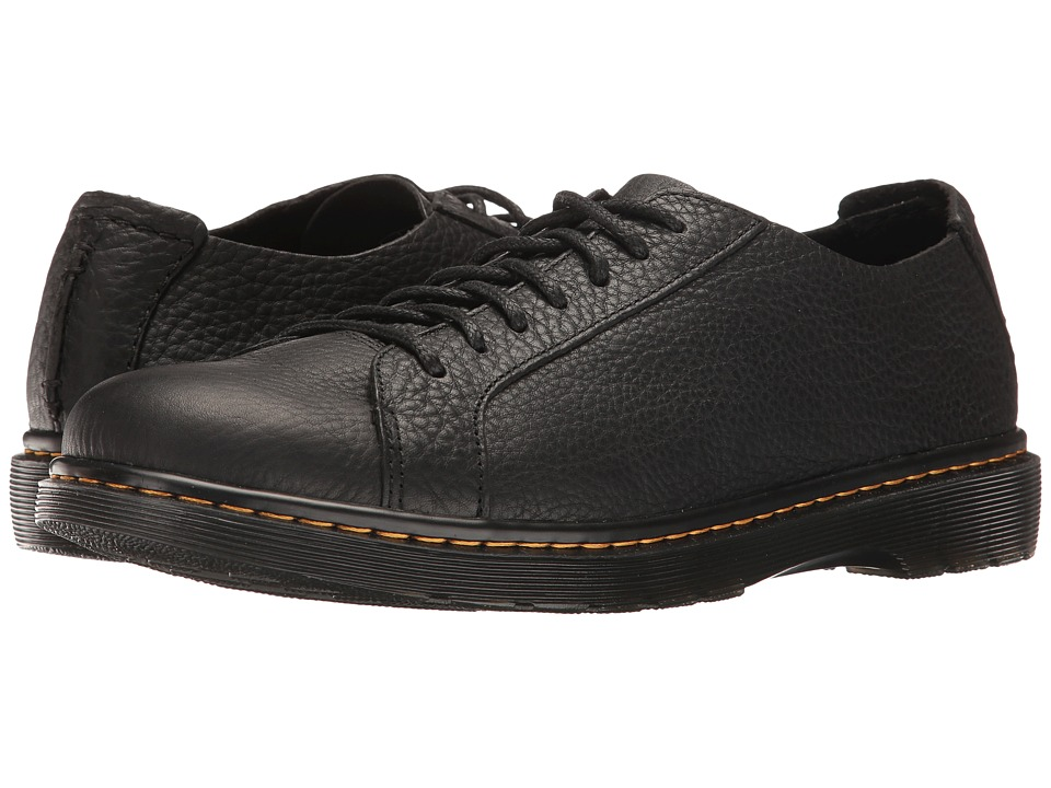 Dr. Martens Islip (Black Grizzly) Men