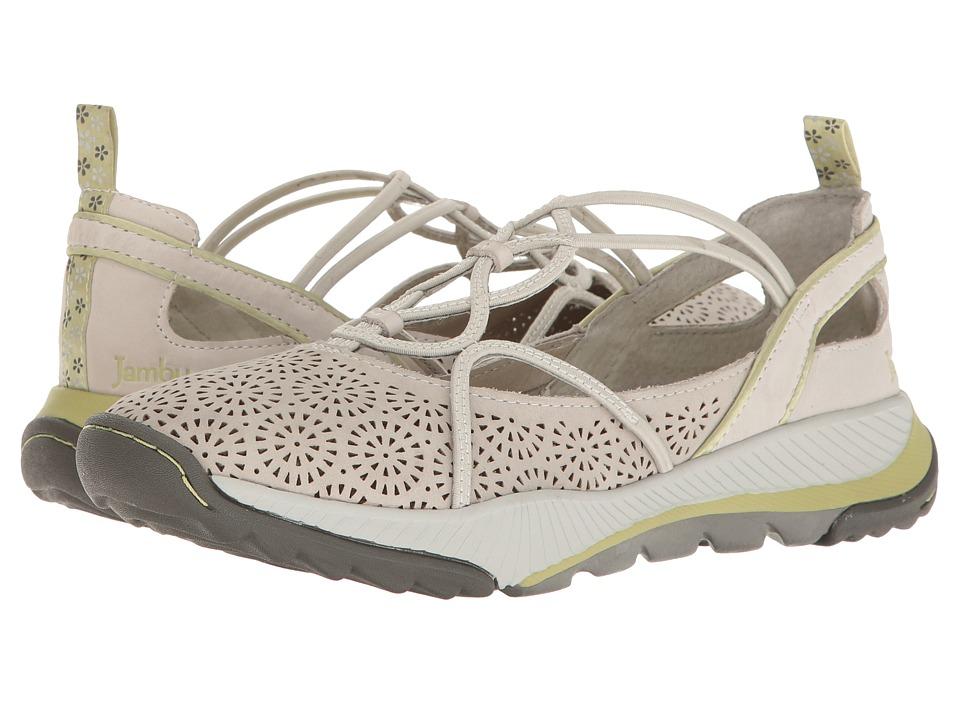 Jambu - Reign (Clay) Women's Shoes