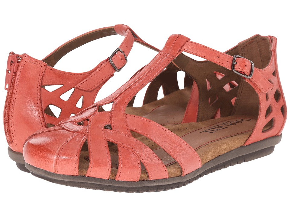 Rockport Cobb Hill Collection Cobb Hill Ireland (Coral) Women