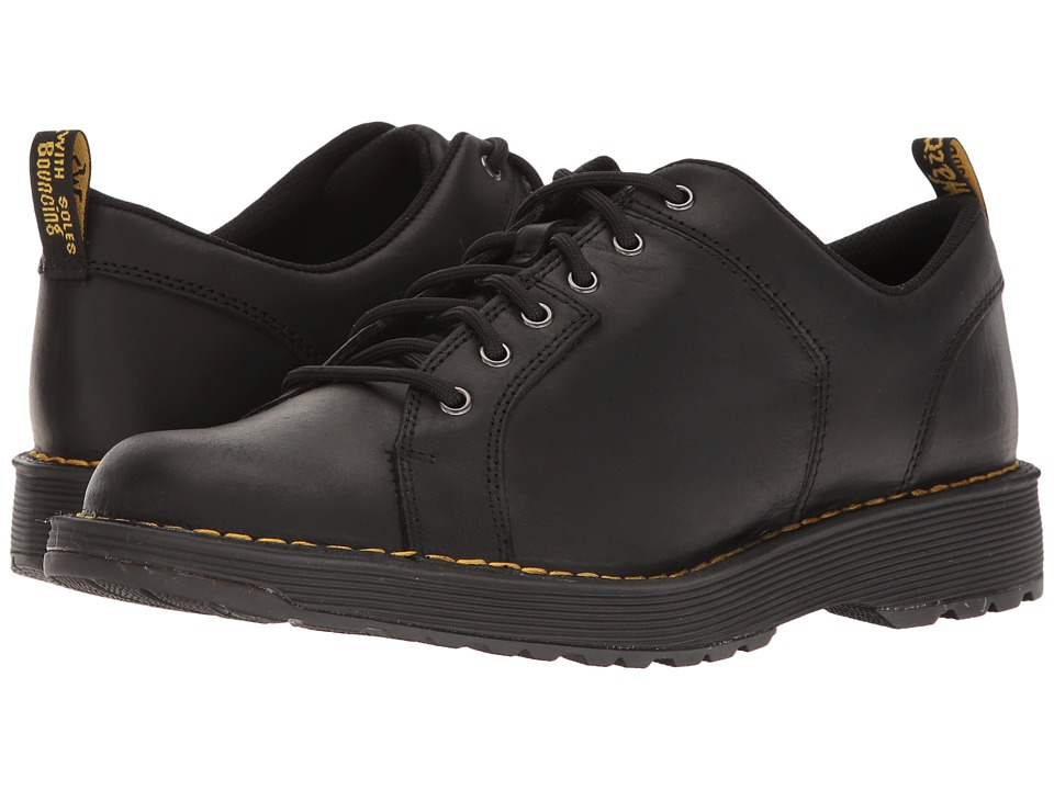 Dr. Martens - Peyton (Black Republic) Men's Boots