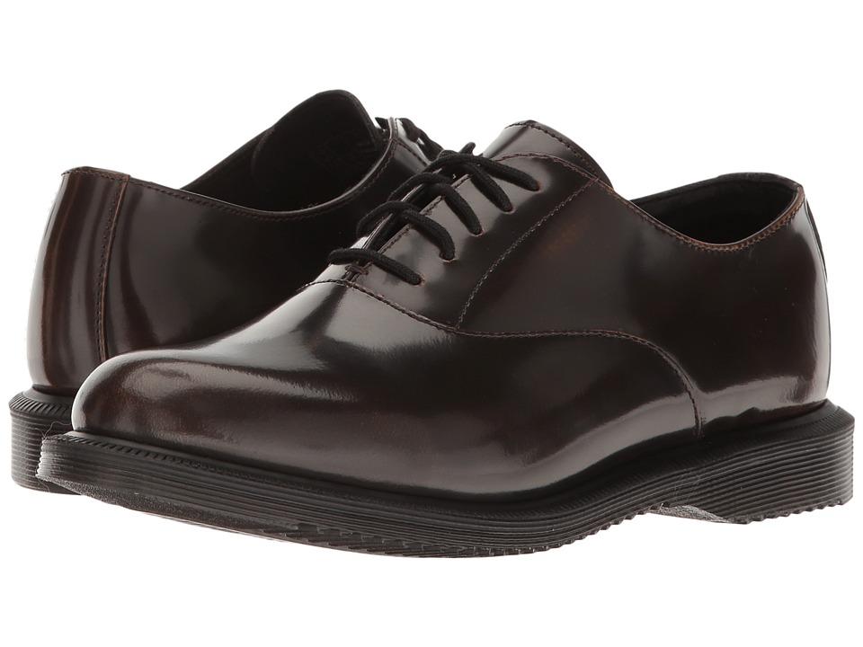 Dr. Martens - Bennett (Tan Arcadia) Women's Boots