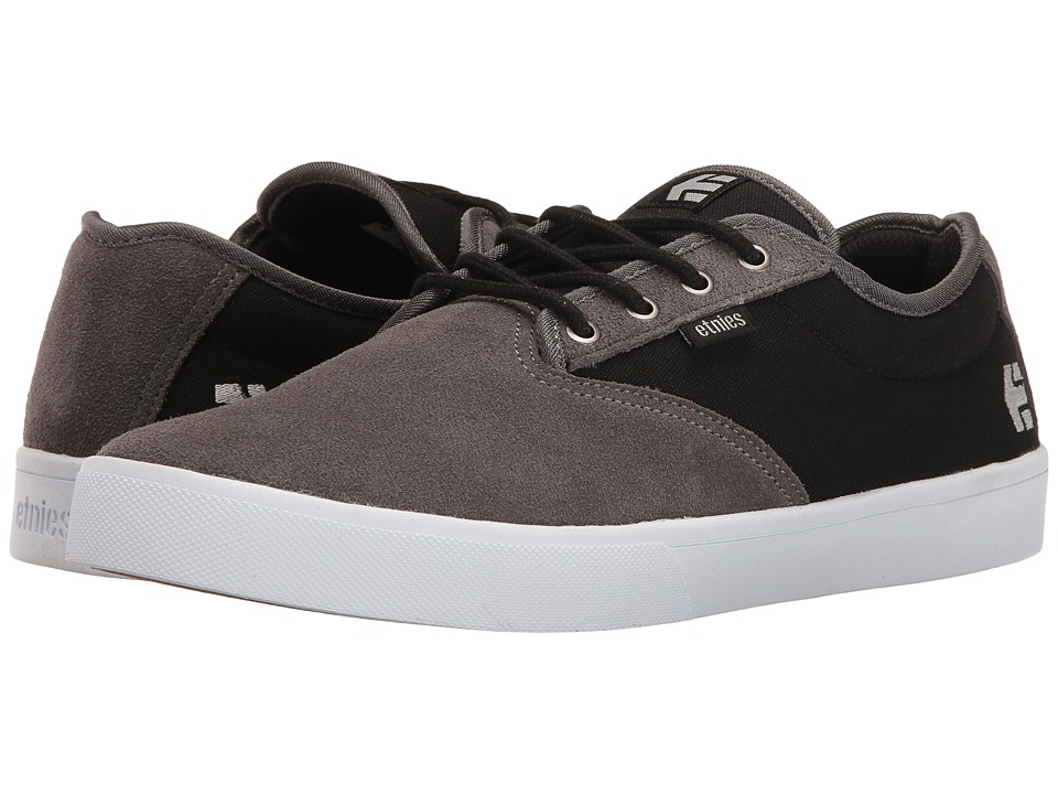 etnies Jameson SL (Grey/Black) Men