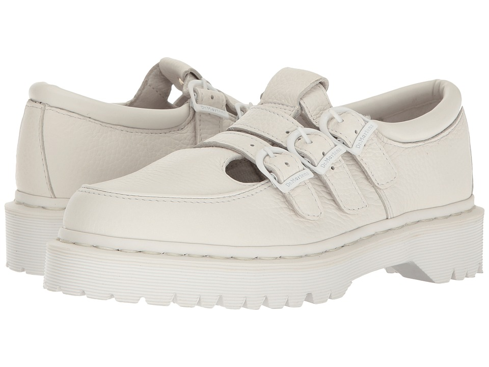 Dr. Martens Freya (White Aunt Sally) Women