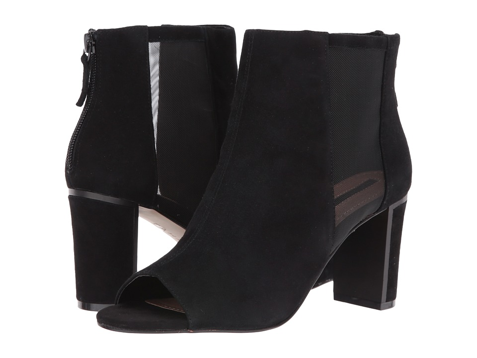 Tahari - Adella (Black) Women's Shoes