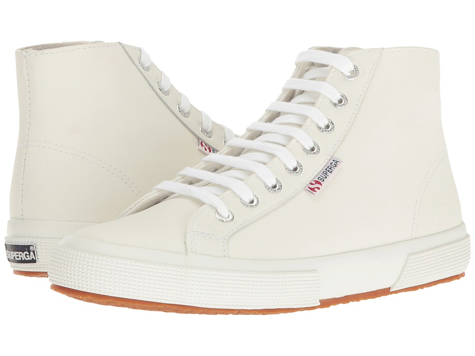Superga 2795 FGLU (White) Women