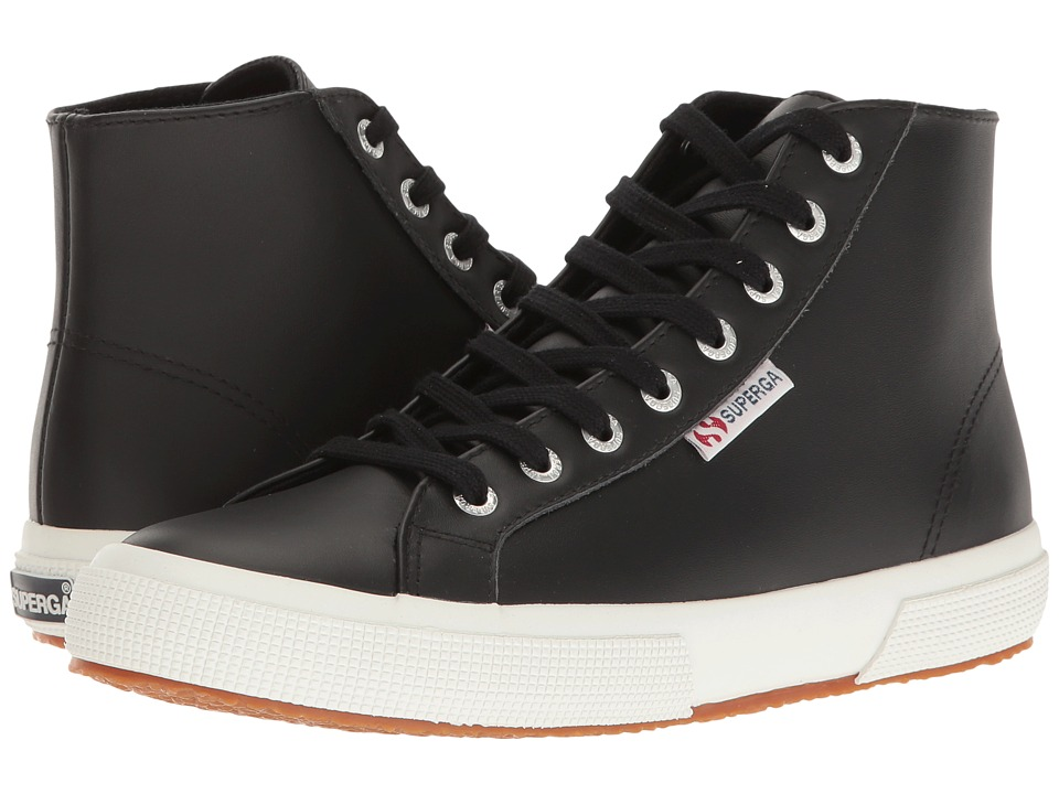 Superga 2795 FGLU (Black) Women