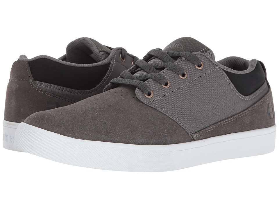 etnies - Jameson MT (Grey) Men's Skate Shoes