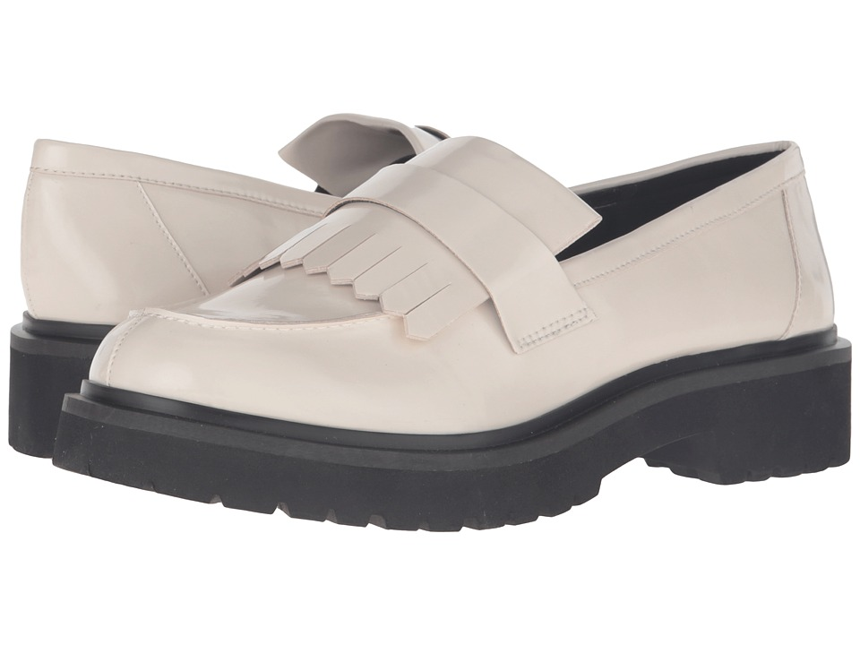 Nine West - Account (Off-White Synthetic) Women's Shoes