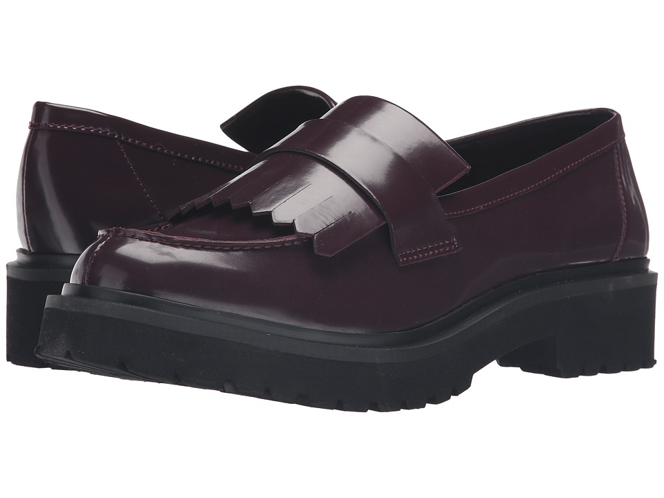 Nine West - Account (Wine Synthetic) Women's Shoes